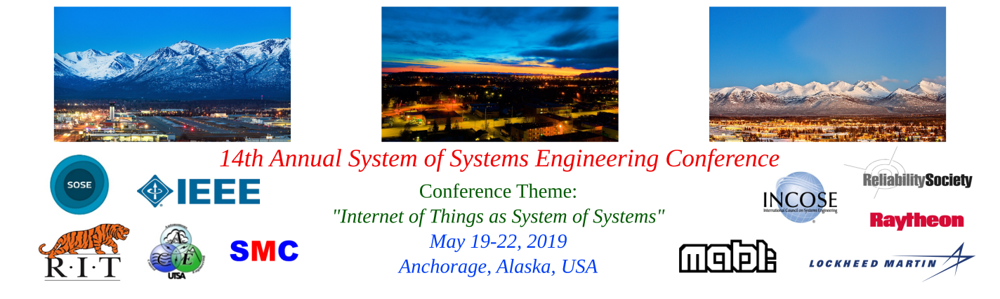 IEEE SoSE 2019 Conference – The official web site of IEEE