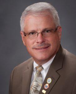Garry Roedler
